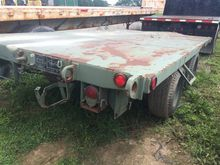 Used Generic Flatbed