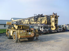Used Grove Crane RT