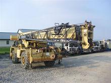 Boschetto Crane RT 418 #2095