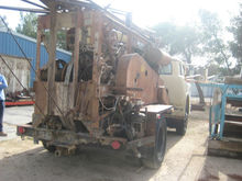 Used Bucyrus Erie 22