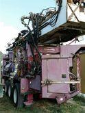 2004 Schramm T90XD Telemast Dri