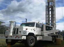 Used Reichdrill T650