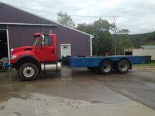2007 International 7600 Truck #
