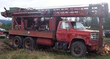 1978 Schramm T64HB Drill Rig #2