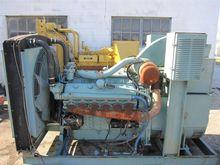 Detroit 12V71TT Diesel Engine