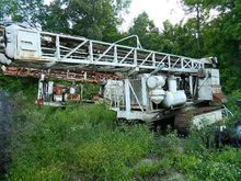 1978 Driltech D25 Drill Rig #26