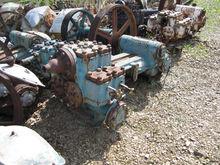 Gaso 1860 Duplex Mud Pump #2703