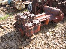 Gaso 1848 Duplex Mud Pump #2704