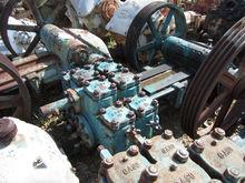Gaso 11458 Duplex Mud Pump #270