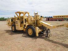 Atlas Copco H 210 Boomer Drill