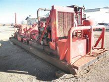 Gardner Denver PAH Triplex Mud
