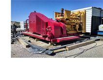 Emsco D700 Duplex Pump #12664
