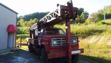 Schramm T64HB Drill Rig #12668