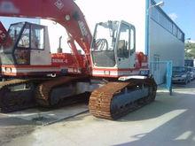 1986 O & K RH8 LC / PLUS Tracke