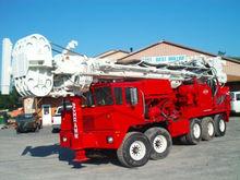 2004 Schramm T130 drill rig - R