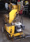 2005 CRI Hydro Jaw 1200 Hydraul