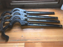 Generic OUTER BARREL WRENCHES #