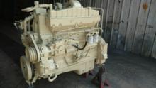 Cummins NTA 855-C STC Diesel En