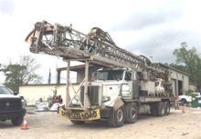 Gefco SS 40K Drill Rig #12768