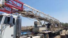 2007 Gefco SS40-T Drill Rig #12
