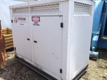 Stateline SP 45KW Generator #12