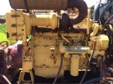 2003 Caterpillar 3406C Diesel E