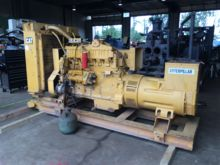 1997 Caterpillar 300 KW GENERAT