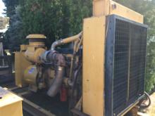 Marathon 380 KW Generator #1278