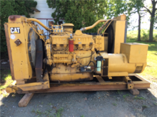 Used Caterpillar SR-