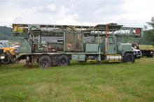 1983 Ingersoll-Rand TH60 Drill