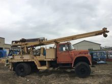 Used Mobile B-56 Dri