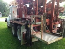 Alten 32 Alten Cable Tool Rig #