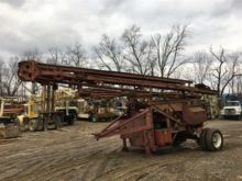 Used Bucyrus Erie 24