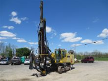 2009 Atlas Copco ECM 720 Crawle