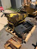 Generic SC45 Triplex Pump #1281