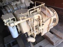 Ingersoll-Rand HR2 900cfm/350ps