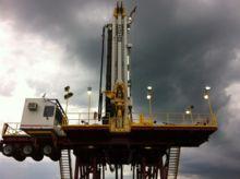 2013 Schramm T500XD Drill Rig #