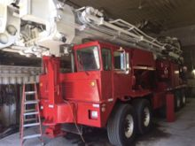 2005 Schramm T130XD Drill Rig #