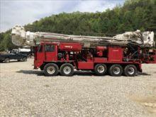 2007 Schramm T130XD Drill Rig