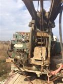 1989 Mobile B57 Drill Rig