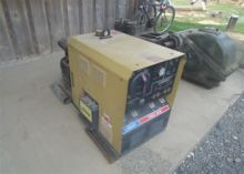 Hobart Mega Arc Portable Welder