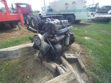 MACK E7 300 Diesel Engine #1287