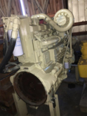 Used Cummins QSK19 D