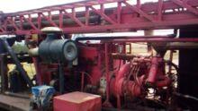 Used Schramm T64HB D