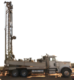 Gefco 30K-DH (Deep Hole) Drill
