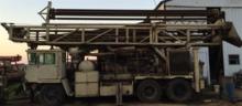 Ingersoll-Rand T4W Drill Rig -