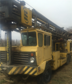 1981 Ingersoll-Rand T4W DH Dril