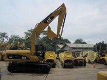 Caterpillar 320D Excavator #328