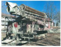 2008 Schramm T450GT Drill Rig #
