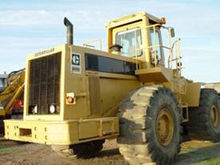 Caterpillar 980C Wheel Loader #